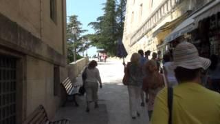 Италия, Сан-Марино, 2011, DVD, клип