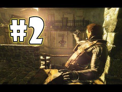 Прохождение Игры Особо опасен - (Wanted: Weapons of Fate) с Максом! #2