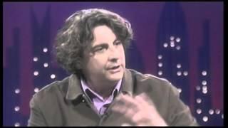 """Paul Capsis on Steve Abbott's """"In Siberia Tonight"""" 23 Sept 2004"""