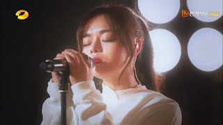 Download lagu 纯享版:黄霄雲《你的答案》 ——《歌手·当打之年》Singer 2020
