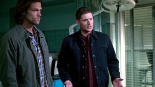 Supernatural Season 11 Episode 8 Review & After Show | AfterBuzz TV