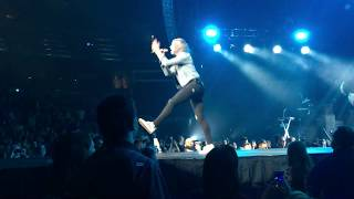 Ledger - Warrior (Live at the Amway Center, Orlando, 5/5/18) Joy Unleashed Tour