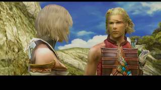 Final Fantasy XII: The Zodiac Age (Story) - Part 4: The Voice of The Wood