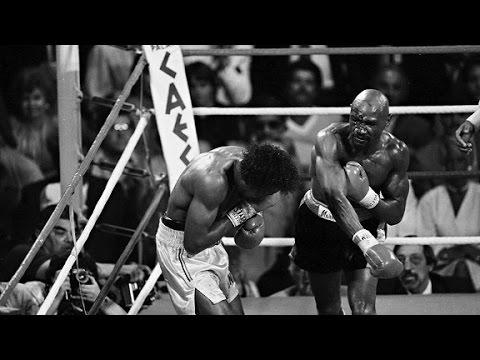 Marvelous Marvin Hagler   Breakdown • Skill Study • Highlights