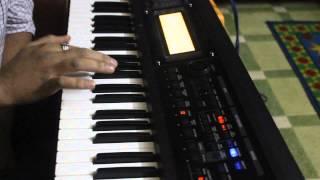 Natrang -Vaalje Ki Bara (musical piece 2)