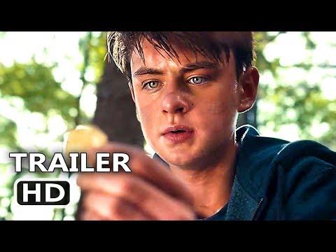 LOW TIDE Official Trailer (2019) Jaeden Martell, New A24 Teen Movie HD