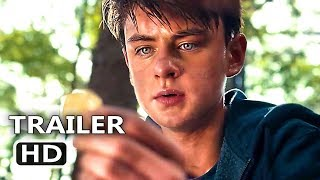 LOW TIDE Official Trailer (2019) Jaeden Martell, New A24 Teen Movie HD