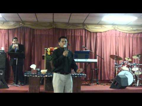 Pastor Jose Contreras- 3/3/2016