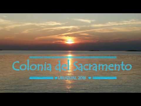 Colonia del Sacramento | Uruguay | Parte 1