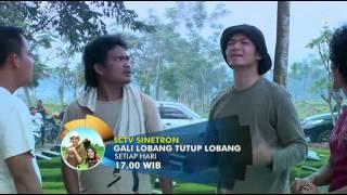 GALI LOBANG TUTUP LOBANG eps 11-12