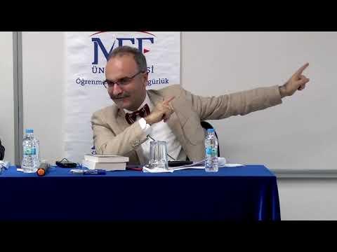 Prof. Dr. İlber Ortaylı Öğrencilerle Buluşuyor! / Doç. Dr. Emrah Safa Gürkan - Osmanlılar Ve Avrupa