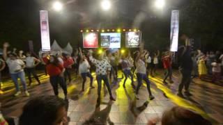 Flashmob - Diwali Mela 2016