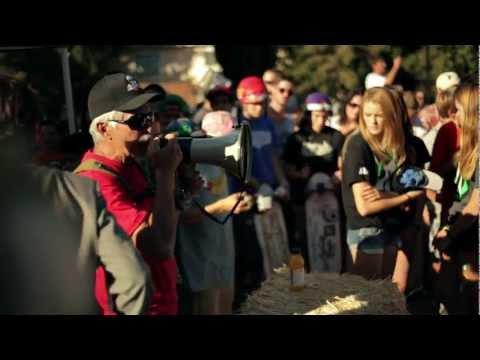 3rd Annual Menlo Park Skate Jam