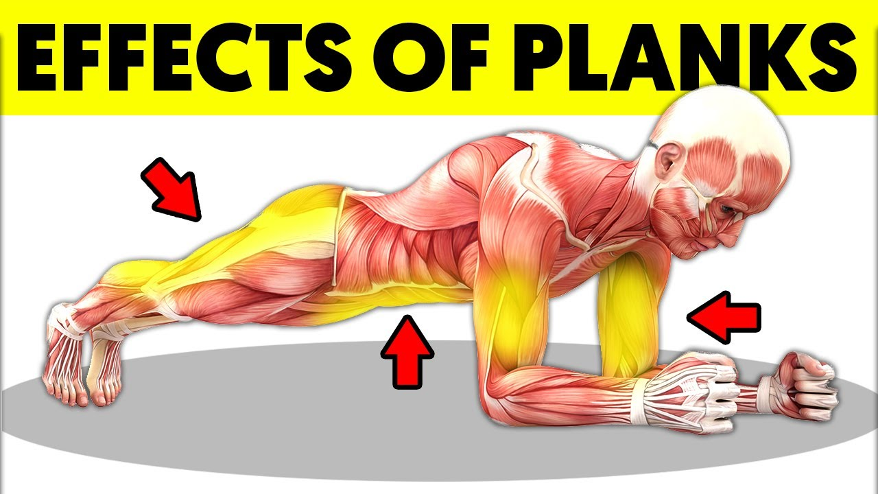 This 1 Exercise Will Completely Change Your Body
