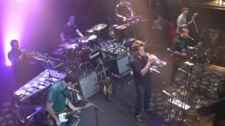 Calexico - Moon Never Rises (live in Athens)