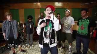 The DFW Cypher feat Justus and More
