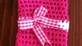 Create A Cute Knitted Ipad Cover (dutch) - Diy Crafts - Guidecentral