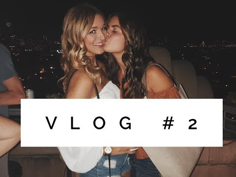 we're really boring for lesbians  vlog 2
