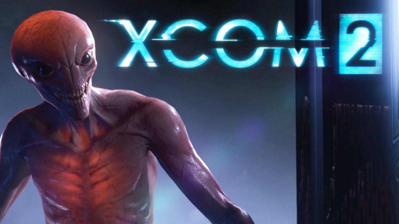 XCOM 2 - Announcement Trailer - YouTube