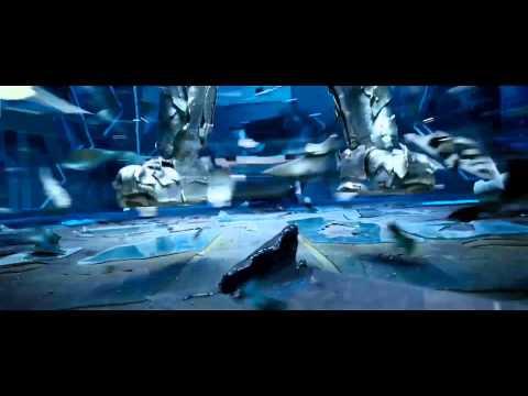 Krrish 3 Trailer - God, Allah aur Bhagwan ne kyun banaya yeh insaan?