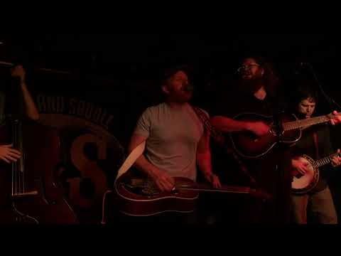 "The Lil Smokies ""Feathers"" live at Boot and Saddle"