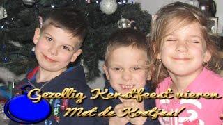Vlog 288: Gezellig Kerstfeest vieren met de Koetjes!