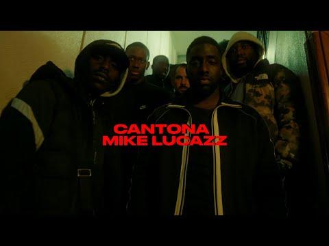 Youtube: Mike Lucazz – Cantona