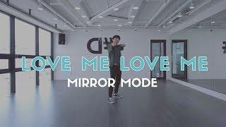 Video WINNER - LOVE ME LOVE ME Dance Cover (#DPOP Mirror Mode) download MP3, 3GP, MP4, WEBM, AVI, FLV Agustus 2017