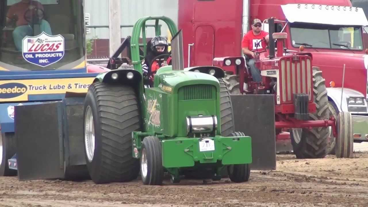 Ohio morrow county mount gilead - Ostpa 2013 Pro Stocks Tractors At The Morrow County Fair Pull Mt Gilead Oh
