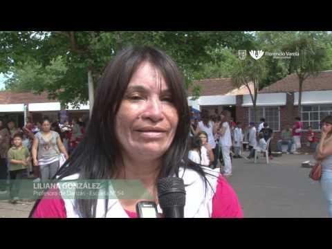 CN23-Seronero. San Juan, Cruce de los Andes 2013. Nota en Vivo al Gobernador Gioja.Kaynak: YouTube · Süre: 9 dakika46 saniye
