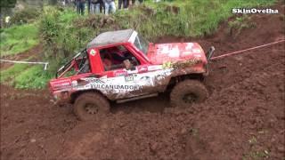 Campeonato Regional Trial Resistência Madeira 2017 - 1ª Prova (Parte 3/5)