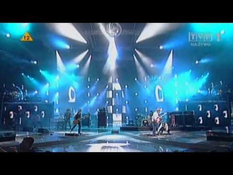 Lady Pank live Opole 2007 25-lecie 07 Mniej niż zero