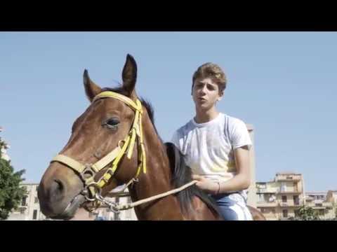 Sicilian Ghost Story | Scopriamo i giovani protagonisti | Gaetano Fernandez streaming vf