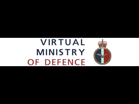 Virtual Fairford Airshow on the IVAO Network