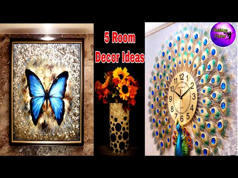 5-home-decorating-ideas-|-home-decor-|-art-and-craft-|-fashion-pixies