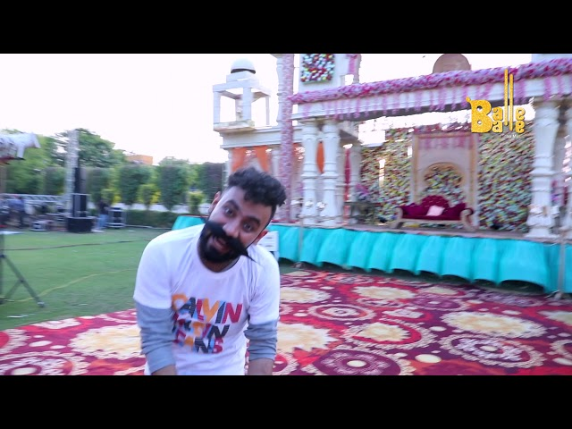 Unwanted JAGGA on Singers and their Marriages     Balle Balle TV    Punjabi Troller
