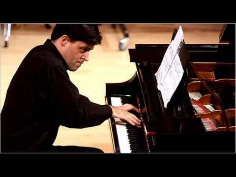 Phillip Ramey: Cossack Variations (Stephen Gosling, pianist)