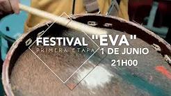 Umacantao Teatro invita al Festival EVA