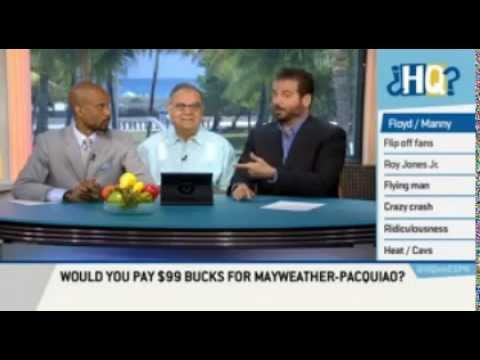 ESPN Boxing | Manny Pacquiao Vs Floyd Mayweather | HBO Boxing News | PPV Price News | Pay Per View 3
