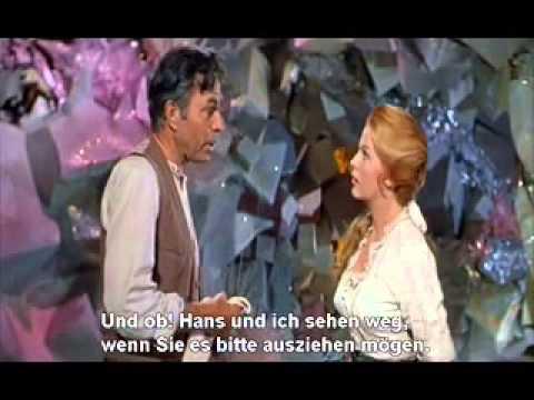 Reise zum Mittelpunkt der Erde YouTube Hörbuch Trailer auf Deutsch