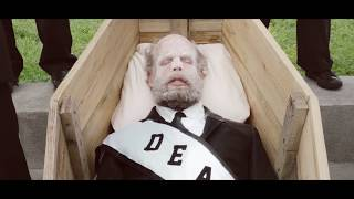 "Bonnie Prince Billy w/ The Roots of Music ""The Curse"" (Official Music Video)"