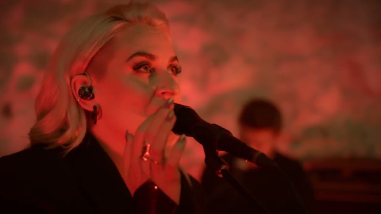 Video of the week: Eivør (Faroe Islands) – 'Truth' live (track from 2020 album Segl)