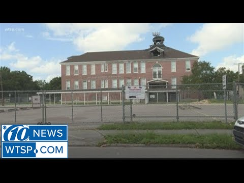 Insurance payout could help rebuild Lee Elementary Magnet School