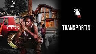 Kodak Black  - Transportin' Official Audio
