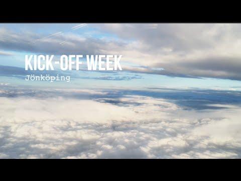 Kickoff Week - Jönköping University