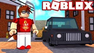 BUYING A SECRET SPY CAR IN ROBLOX BLOXBURG! -- ROBLOX Roleplay {11)