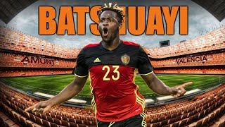 Michy Batshuayi - Welcome to Valencia 🔥🦇