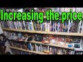 Life of A Game Hunter/Collector Vlog - Ep. 54 - Increasing The Price