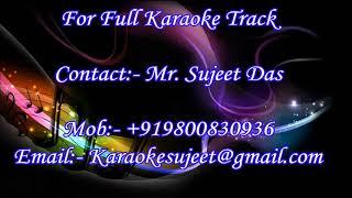 Bhalobasha Bole Je Karaoke | Kumar Sanu