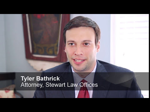 Personal Injury Law Firm - Rock Hill, SC - Stewart Law Offices